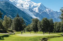 Golf de montagne : nos trois fleurons dans les Alpes