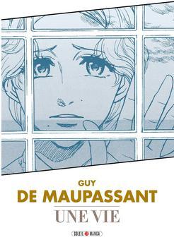 L'éditeur Soleil manga propose de nombreux titres dans sa collection «classiques».