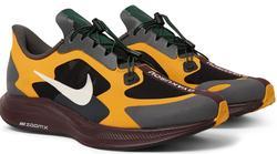 Modèle de sneakers nées de la collaboration Nike x Undercover