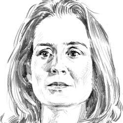 Bérénice Levet.