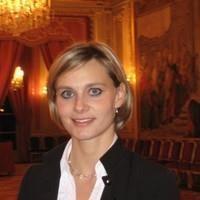 Gabriela Rehorova
