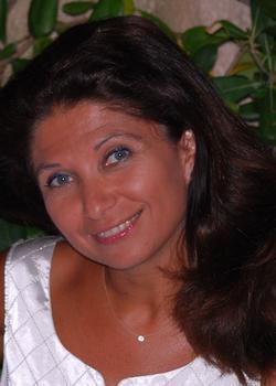 Virginie Tempelman est passionnée par le rangement et le bien-être. ©V. Tempelman