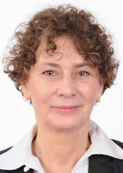 Nathalie Souhart rappelle que s'engager dans la voie de l'alternance doit se faire avec un projet bien défini.