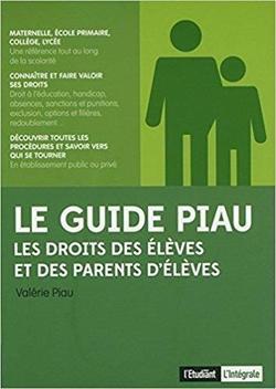 Valérie Piau fournit dans son livre des lettres adaptées à chaque cas.