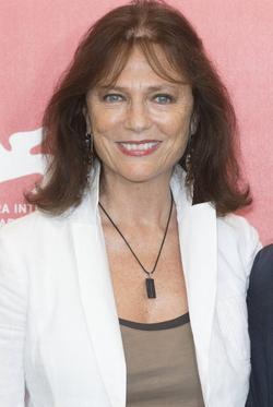 Jacqueline Bisset en 2018.