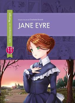 L'histoire de Jane Eyre est à l'image de son auteur.
