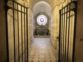 La Chapelle expiatoire de Paris (VIIIe).