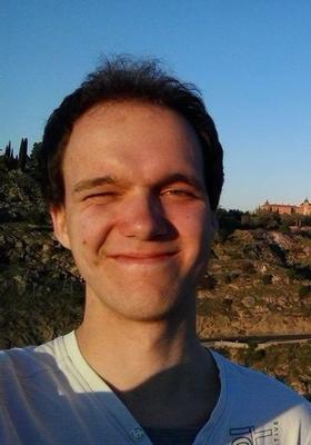 Johannes, 23 ans, est étudiant en double cursus et connaît l'université Humbolt sur le bout des doigts. ©JohannesMauch