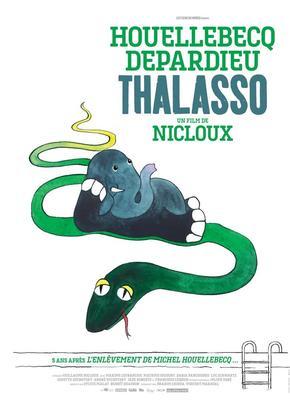 «Thalasso» sort le 21 août au cinéma.