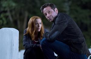 Chris Carter, créateur de X-Files (M6): «Difficile d'imaginer Mulder sans Scully»