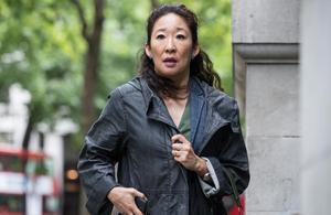 Killing Eve: Sandra Oh joue les espionnes sur Canal+