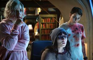 Le film à voir ce soir : Seven Sisters