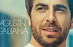 Agustin Galiana sort son premier album