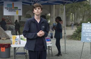 Good Doctor : la saison 2 dès le 6 novembre sur TF1