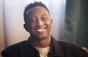 Ahmed Sylla (Access sur C8) : «Je n'ai jamais vécu le racisme»