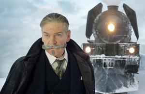 Le Crime de l'Orient-Express : Kenneth Branagh, le nouvel Hercule Poirot