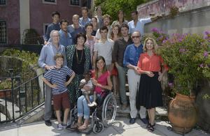 Clap de fin pour Une famille formidable