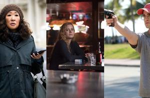 Golden Globes : les séries de Ryan Murphy mènent la danse, Killing Eve et Sharp objects séduisent