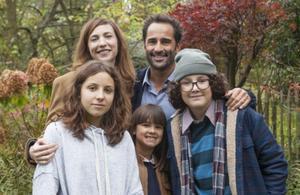 Papa ou maman - la série: l'art délicat de créer une famille