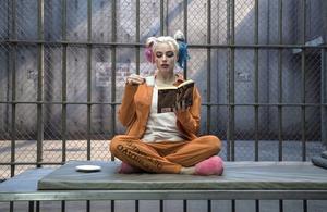 Margot Robbie (Suicide Squad), nouvelle icône de Hollywood