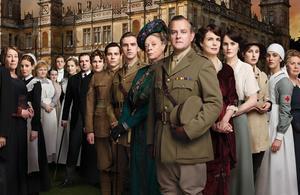 Downton Abbey, bientôt le film
