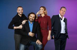 Destination Eurovision: France 2 fait le pari d'une deuxième édition