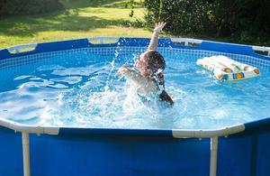 Comparatif piscinette