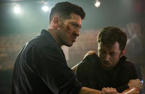 Jon Bernthal : «J'aimerais continuer d'explorer l'univers du Punisher»