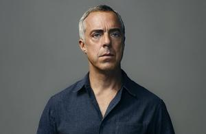 Harry Bosch de retour sur France 3