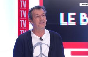 Jean-Luc Reichmann: «Pourquoi n'aurais-je pas le droit de grandir en tant que comédien?»