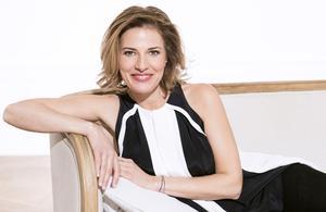 Christine Lemler de retour sur TF1 dans Demain nous appartient