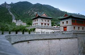 La Grande Muraille de Chine: une folie de 21.000 km sur France 5