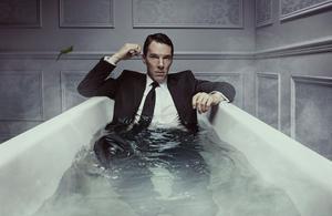 Benedict Cumberbatch dans la peau de Patrick Melrose