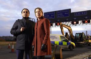 Unforgotten: le Cold Case à l'anglaise revient sur France 3