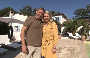 Les maisons de vacances en compétition sur TF1