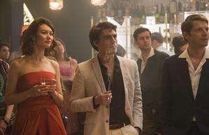 Romance: France 2 lance le tournage de sa série énigmatique
