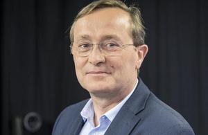 Jacques-Olivier Martin: «Paquebot contre esquif»