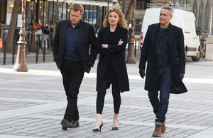 Cross-over entre Section de recherches et Alice Nevers, le 16 mai, sur TF1