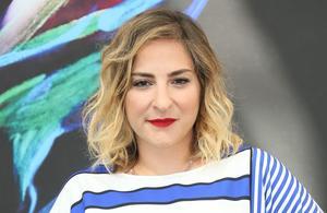 Marilou Berry, nouvelle recrue de Munch
