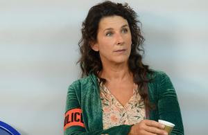 Isabelle Gélinas multiplie les Crimes parfaits sur France 3