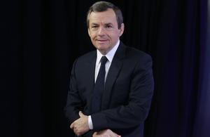Alain Weill (BFMTV) : «La diffusion de la finale de la Ligue des champions n'est pas un affront au CSA»