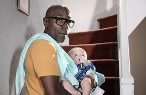 Lucien Jean-Baptiste (Il a déjà tes yeux): «Entrer dans les foyers, c'est magnifique!»