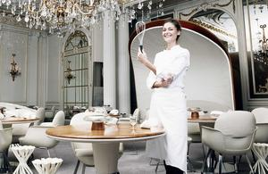 Jessica Préalpato, reine mondiale de la pâtisserie