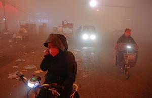 La pollution va-t-elle tous nous tuer?