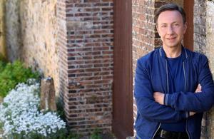 Stéphane Bern: «Le Village préféré des Français reste l'émission que je préfère»