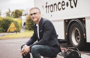 Laurent Jalabert tacle Martin Fourcade