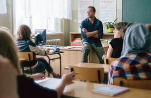 The Teach (Cstar): quand le prof mène l'enquête