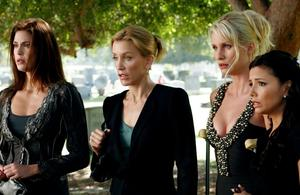 Desperate Housewives ne reviendra pas