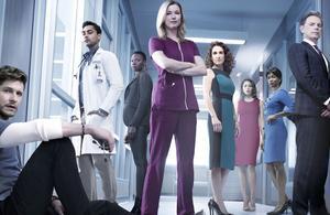 The Resident: la saison 2 sur Warner TV