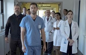 Polar, science-fiction, médicale… TF1 fait le plein de séries étrangères